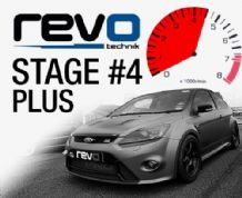 Revo Stage 4 Plus Software